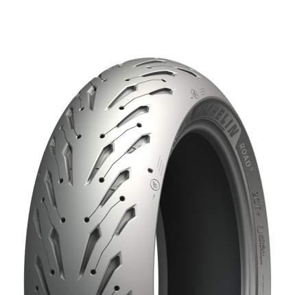 Мотошина Michelin Road 5 140/70 ZR17 66W TL Задняя (Rear)
