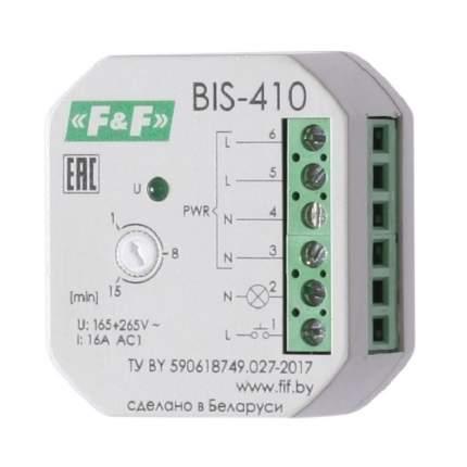 Импульсное реле Евроавтоматика F&F BIS-410