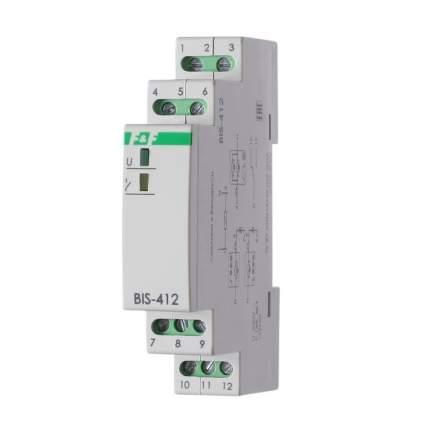 Импульсное реле Евроавтоматика F&F BIS-412