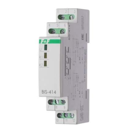 Импульсное реле Евроавтоматика F&F BIS-414