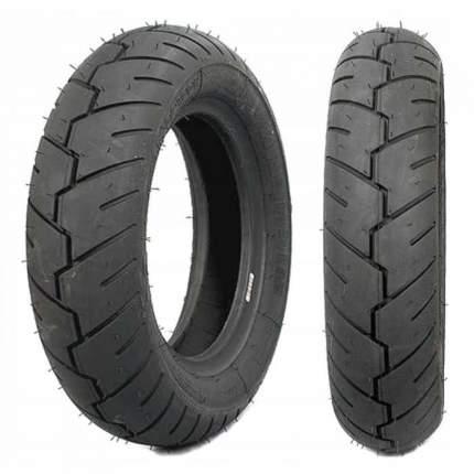 Мотошина Michelin S1 80/90 -10 44J TL/TT Универсальная(Front/Rear)
