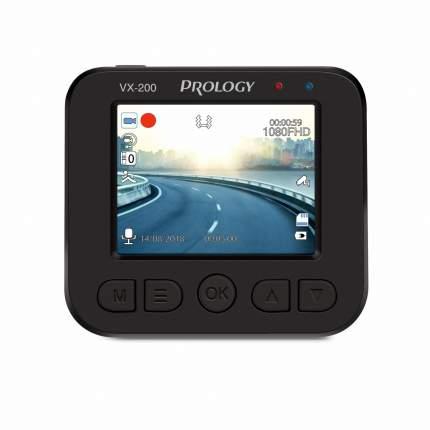Автомобильный видеорегистратор Prology VX-200