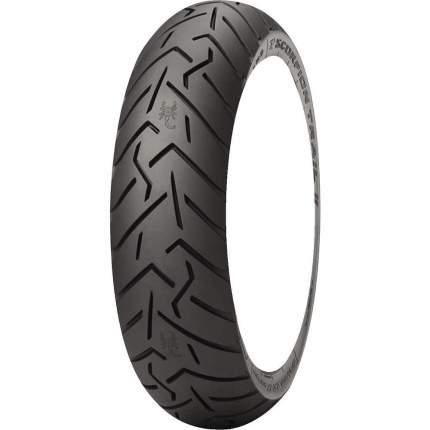 Мотошина Pirelli Scorpion Trail II 160/60 ZR17 69W TL Задняя (Rear)