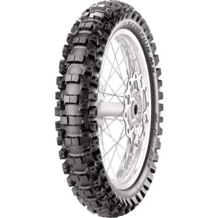 Мотошина Pirelli Scorpion MX Extra J 110/90 -17 60M TT Задняя (Rear) NHS