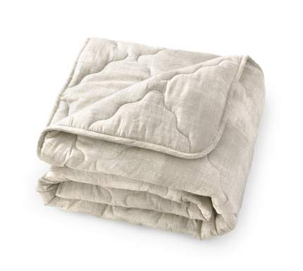 """Одеяло стеганое """"Импульс"""" (110х140) бамбук, хлопок (300г/м2), детское"""