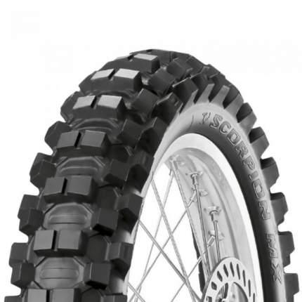 Мотошина Pirelli Scorpion MX Extra J 90/100 -16 51M TT Задняя (Rear) NHS
