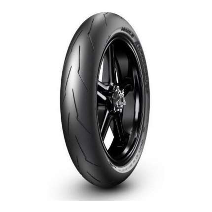 Мотошина Pirelli Diablo Supercorsa V3 120/70 ZR17 58W TL Передняя (Front) SP