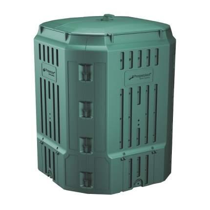 "Компостер Prosperplast ""Compothermo"", 900 л (зеленый)"