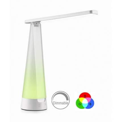 Светильник настольный LED GLTL-039 белый 10Вт General 46763