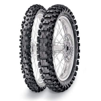 Мотошина Pirelli Scorpion XC Mid Soft 110/100 -18 64M TT Задняя (Rear)