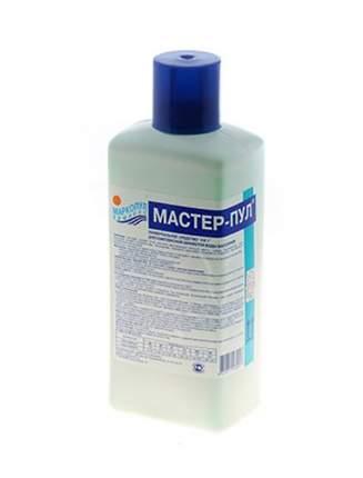 Средство для чистки бассейна Маркопул кемиклс Мастер-пул 4 в 1 ХИМ13