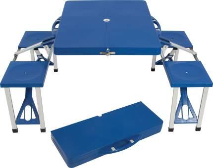 ЭКОС TD-12 Стол складной со скамейками (993085)