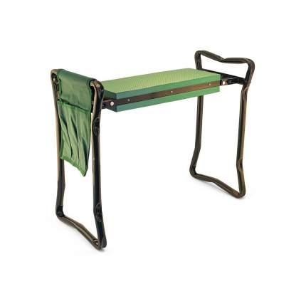 Садовая скамейка Чудесный Сад MC01 4606400625155 зеленый