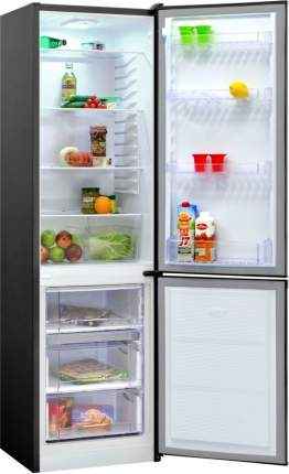 Холодильник NORDFROST NRB 110 232 Black