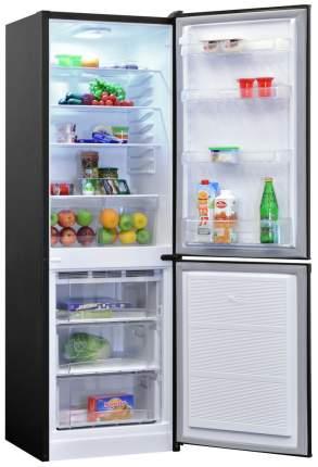 Холодильник NordFrost NRB 139 232 Black