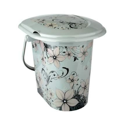 """Ведро-туалет """"Парма"""" (17 литров)"""