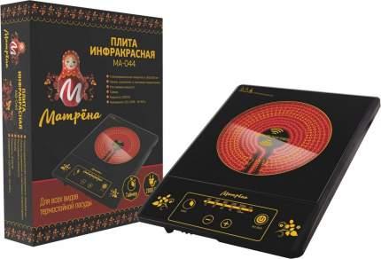 Настольная инфракрасная плитка МАТРЁНА МА-044