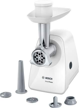 Электромясорубка Bosch MFW2520W White