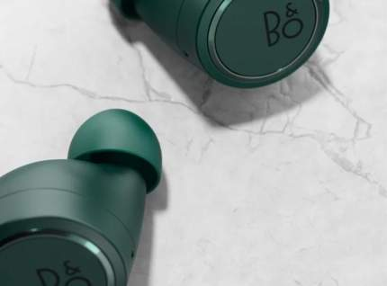 Беспроводные наушники Bang & Olufsen Beoplay E8 3.0 Green