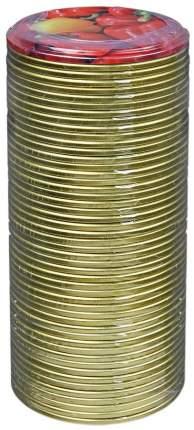Набор крышек для консервирования СКО Элит 25644 50 шт.