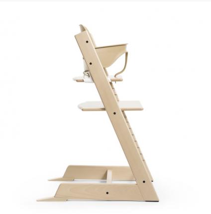 Пластиковая вставка для стульчика Stokke TRIPP TRAPP Natural