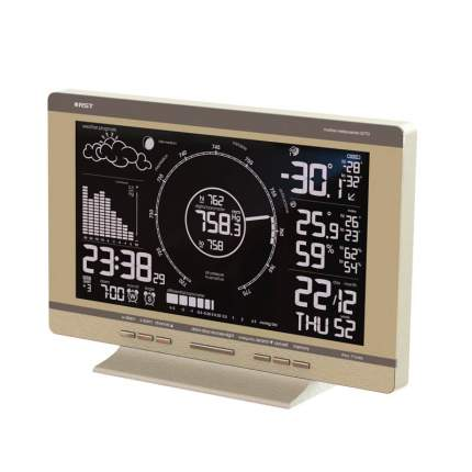 Метеостанция RST Q770
