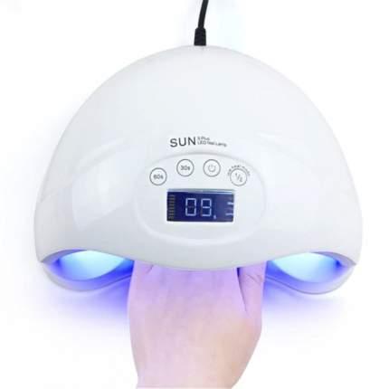Лампа для гель-лака и шеллака Sun 5 Plus (48W / LED+UV)