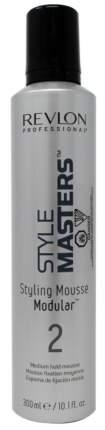 Мусс Revlon STYLE MASTERS STYLING MOUSSE MODULAR