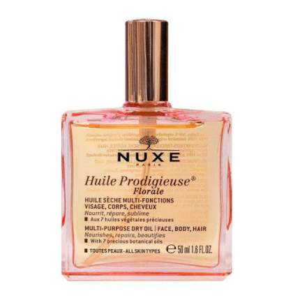 Масло косметическое Nuxe Huile Prodigieuse Florale 50 мл
