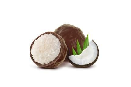Конфеты Амант с кокосом