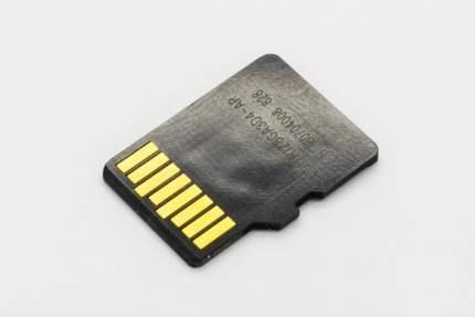 Карта памяти QUMO MicroSDXC UHS-I U3 Pro 128Gb