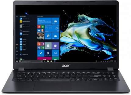 Ноутбук Acer EX215-21-46VY (NX.EFUER.00P) Black
