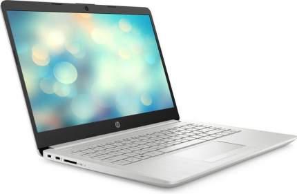 Ноутбук HP 14-DK0000UR (6NC26EA) Silver