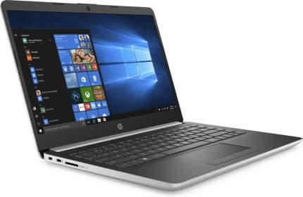 Ноутбук HP 14-DK0007UR (6RJ05EA) Silver