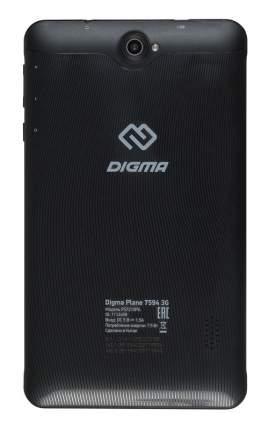 Планшет Digma Plane 7594 Black