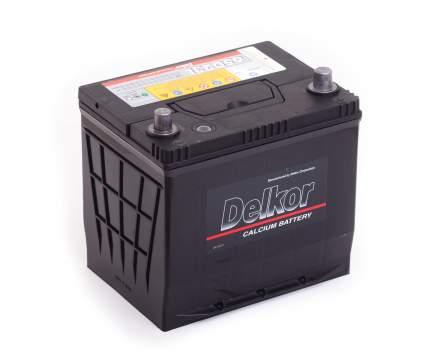 Аккумулятор DELKOR 65D23L