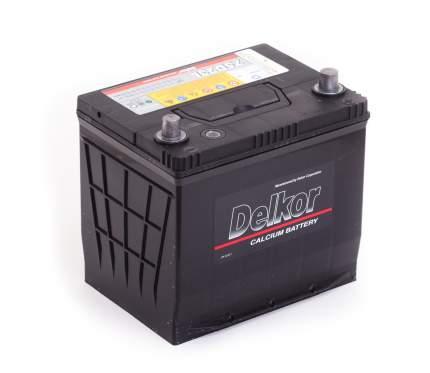 Аккумулятор DELKOR 75D23L