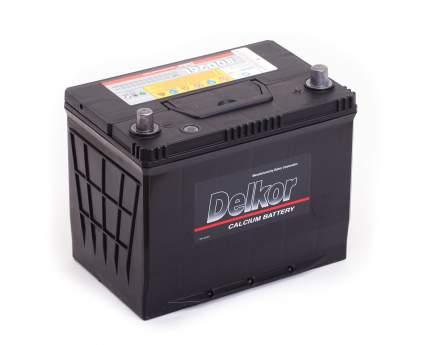 Аккумулятор DELKOR 80D26L