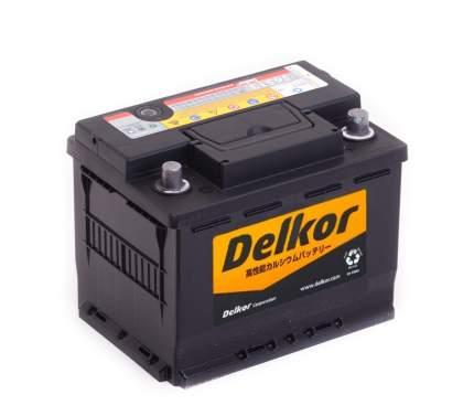 Аккумулятор DELKOR 65R+