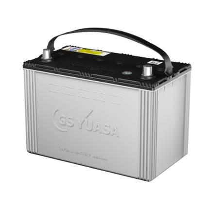 Аккумулятор GS YUASA HJ-120D31L
