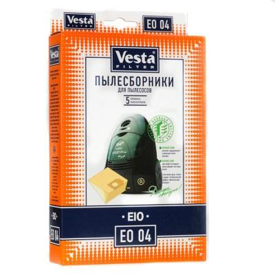 Пылесборник Vesta filter EO 04 5шт