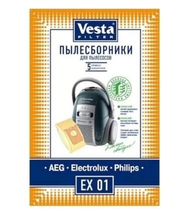 Пылесборник Vesta filter EX 01 5шт