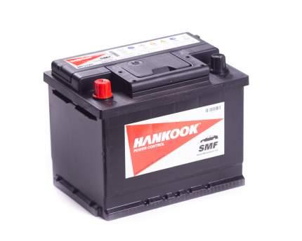 Аккумулятор hankook 55l+