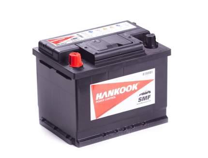 Аккумулятор hankook 60l+