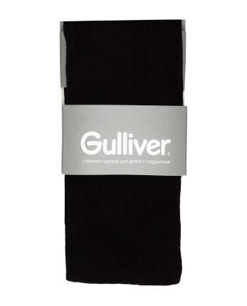 Колготки детские Gulliver, цв. черный р.134