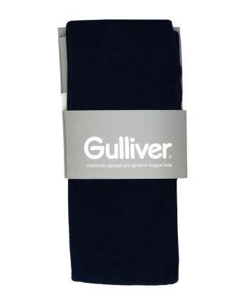 Колготки детские Gulliver, цв. синий р.98