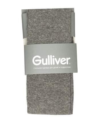 Колготки для мальчиков Gulliver, цв. серый, р.134