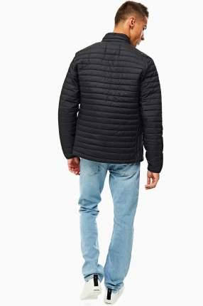 Куртка мужская Jack & Jones 12173809 черная S
