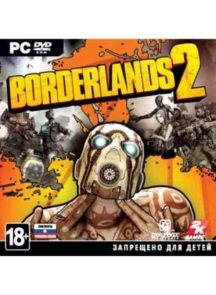 Игра Borderlands 2 Jewel для PC