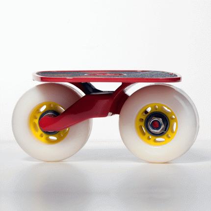 Скейтборд DRIFT SKATE (PRO)